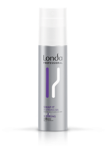 Londa Swap it - Гель укладки волос, 100мл