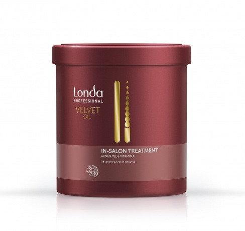 Londa Velvet Oil - Восстанавливающee средство с аргановым маслом,750мл