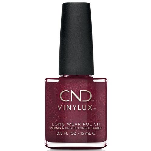 CND Vinylux # 174 Crimson Sash
