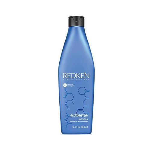 Redken Extreme - Укрепляющий шампунь для поврежденных волос, 300мл