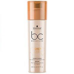 BC Q10+ T R Conditioner - Смягчающий кондиционер для зрелых волос, 200 мл