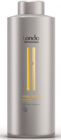 Londa Visible Repair - Шампунь для поврежденных волос, 1000мл