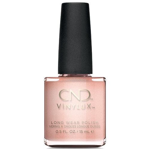 CND Vinylux # 118 Grapefruit Sparkle