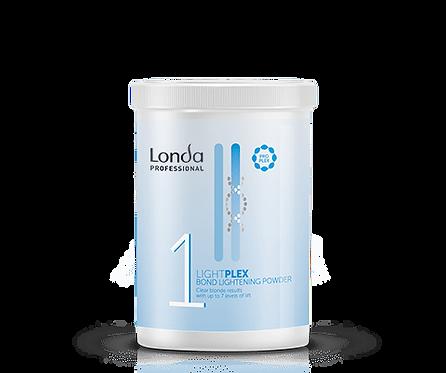 Londa LightPlex шаг 1 - Осветляющая пудра, 500мл