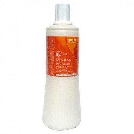 Londacolor Peroxyde - Окислительная эмульсия 1,9% 6vol, 1000мл