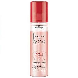 BC Peptide Spray Conditioner - Спрей-кондиционер для поврежденных волос, 200мл