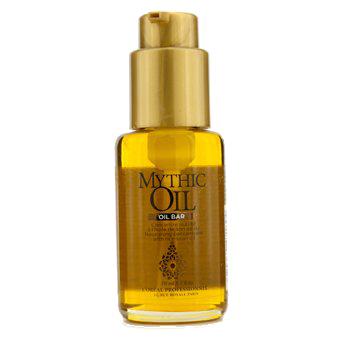 L'Oreal Mythic Oil - Уход - концентрат питательный, 50ml