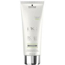 BC SG Soothing Shampoo - Шампунь для сухой и чувствительной кожи, 200мл