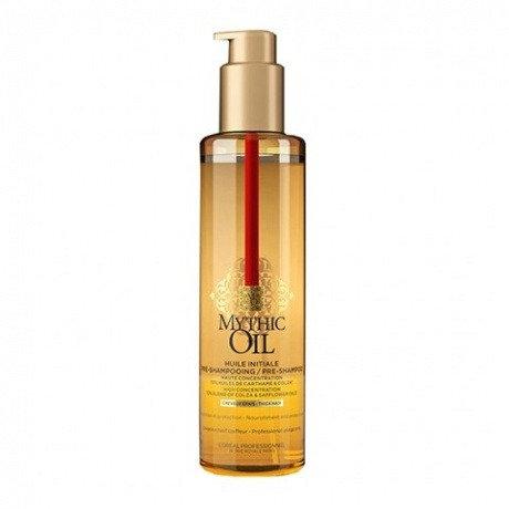 L'Oreal Mythic Oil - Пре-шампунь для плотных волос, 150ml