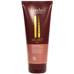Londa Velvet Oil - Восстанавливающее средство с аргановым маслом, 200 мл