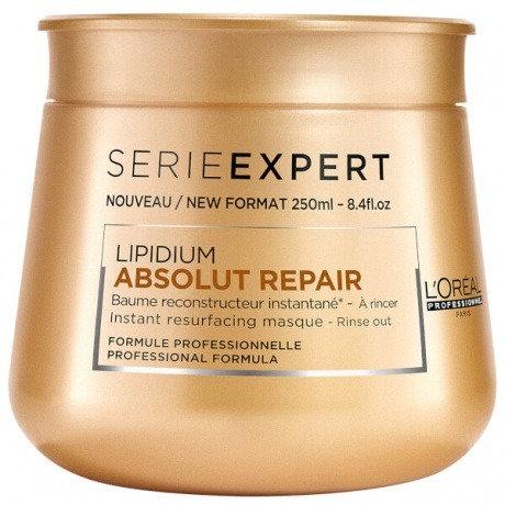 L'Oreal Absolut Repair - Маска для восстановления структуры волос, 250мл