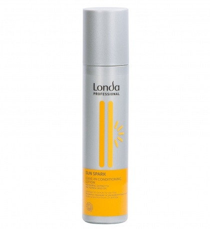 Londa Sun Spark - Несмываемый солнцезащитный лосьон-кондиционер, 250мл