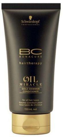 BC Oil Miracle Argan oil Conditioner - Кондиционер, 150мл