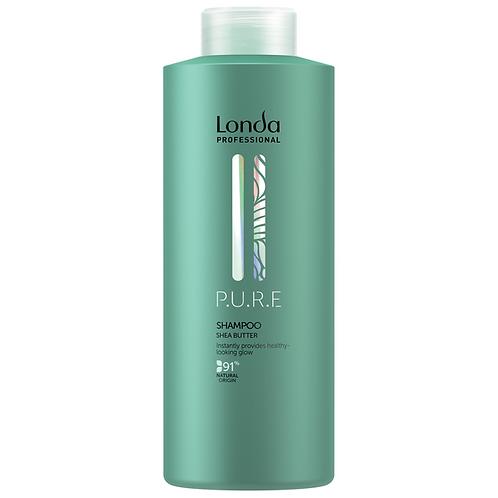 Londa - Шампунь для волос P.U.R.E, 1000мл