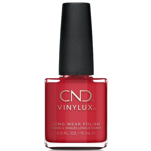 CND Vinylux # 143 Rouge Red