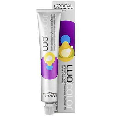 Loreal Luo Color - Краска для волос 8.03 светлый блондин золотистый, 50мл