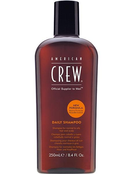 AC Daily shampoo - Шампунь для ежедневного ухода, 250мл