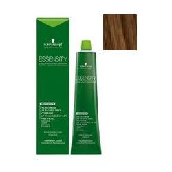 Schwarzkopf Essensity - Краска для волос 5-55 Светлый коричневый золотистый,60мл