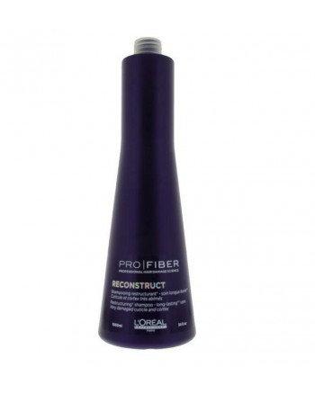 L'Oreal ProFiber Reconstruct -Шампунь для очень сильно поврежденных волос 1000ml