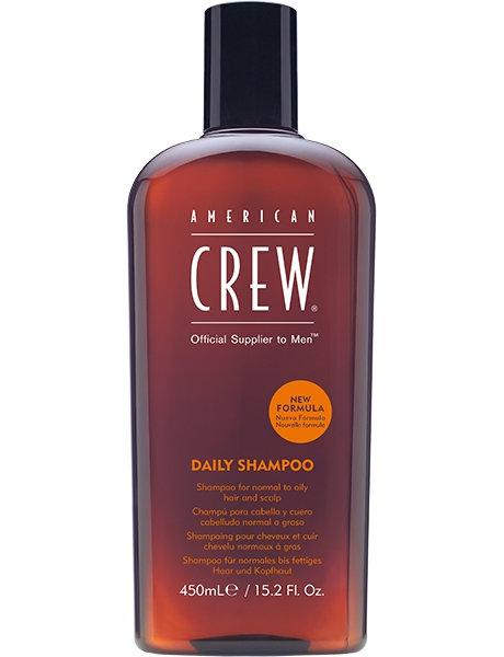 AC Daily shampoo - Шампунь для ежедневного ухода, 450мл