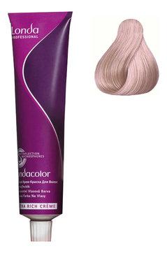 Londa londacolor - Стойкая крем-краска,10/65 клубничный блонд, 60мл