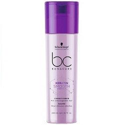 BC Keratin Smooth Perfect - Кондиционер для гладкости волос, 200 мл