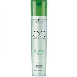 BC Collagen Volume Boost  - Мицелярный шампунь, 250мл