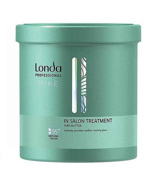 Londa - Профессиональное средство для волос P.U.R.E, 750мл