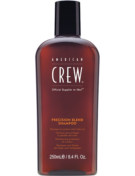 AC Precision blend shampoo - Шампунь для окрашенных волос, 250мл