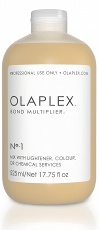 Olaplex №1 - Концентрат-защита, 525мл