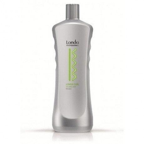 Londa Curl C - Лосьон C для завивки для окрашенных волос, 1000мл