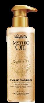 L'Oreal Mythic Oil - Кондиционер с золотыми микрочастицами, 190ml