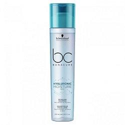 BC Hyaluronic Moisture Kick Micellar Shampoo - Мицеллярный шампунь, 250 мл