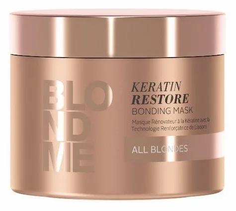 BlondMe - Бондинг-Маска Кератиновое Восстановление, 200мл
