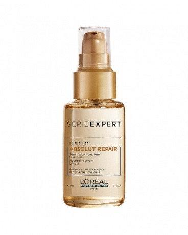L'Oreal Absolut Repair - Сыворотка для поврежденных кончиков волос, 50мл