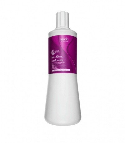 Londacolor Peroxyde - Окислительная эмульсия 6% 20 vol, 1000мл