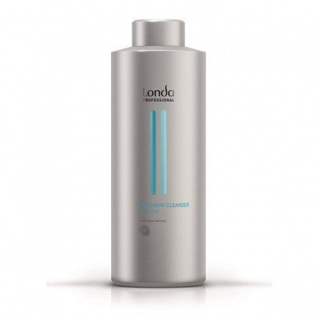 Londa Intensive Cleanser - Глубоко очищающий шампунь, 1000мл