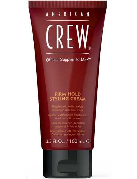AMERICAN CREW FIRM HOLD STYLING CREAM 100мл