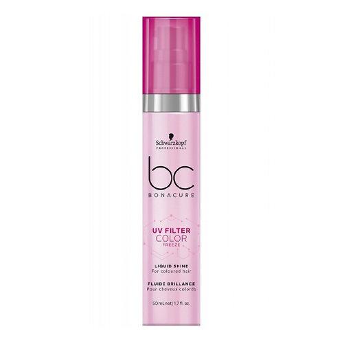 BC UV Filter Color Freeze - Сыворотка для блеска 50мл