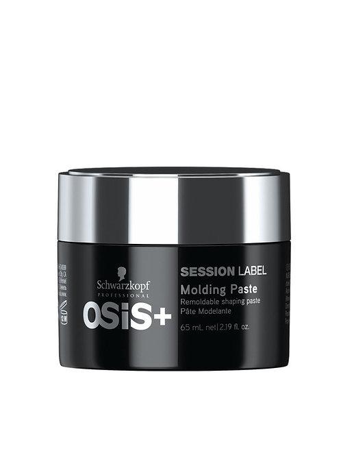 Osis+ Session Label Molding Paste - Моделирующая паста, 65мл