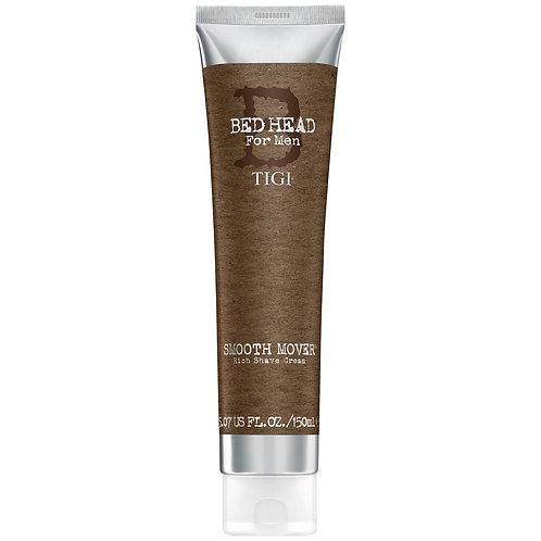 TIGI BED HEAD for MEN SMOOTH MOVER - Крем для бритья, 150мл