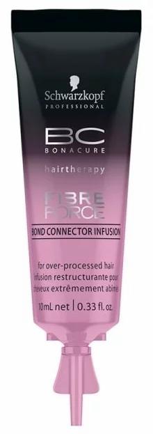 BC Fibre Force Bond Connector Infusion - Сыворотка для волос, 12*10мл