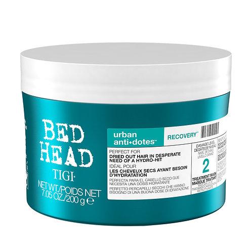 TIGI BH Urban Anti+Dotes 2 RECOVERY - Маска для поврежденных волос, 200мл