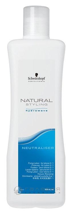 Schw NS Нейтрализатор для нормальных волос, 1000 мл