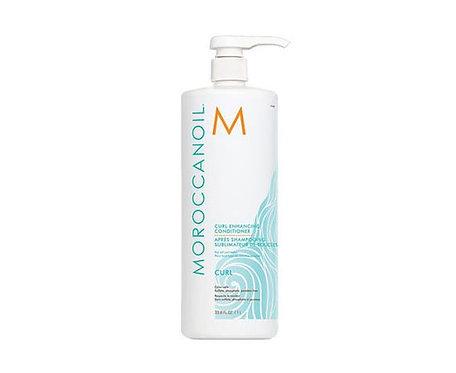 Moroccanoil curl enhancing - Кондиционер для вьющихся волос, 1000мл