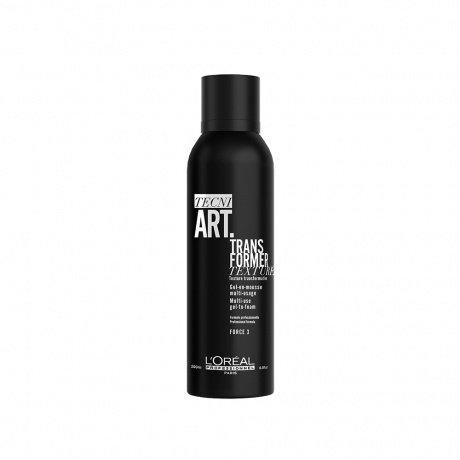 Loreal Tecni Art - Transformer - Универсальный гель для волос 200ml