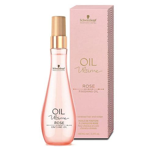 Oil Ultime - Масло Розы, 100мл