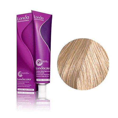 Londa - Стойкая крем-краска Londacolor Oчень светлый блонд пепельный 9/1 60ml
