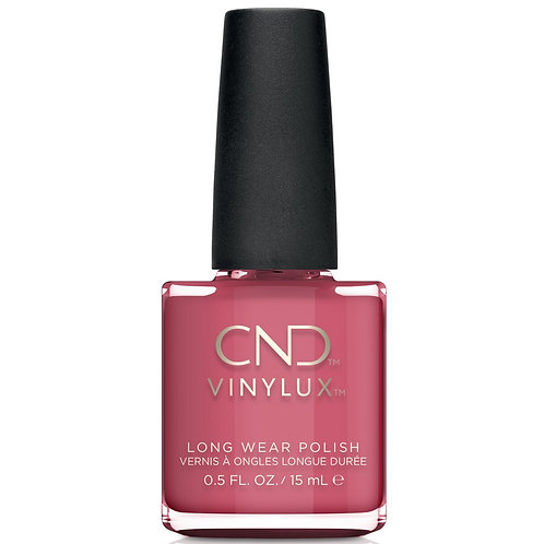 CND Vinylux # 207 Irreverent Rose