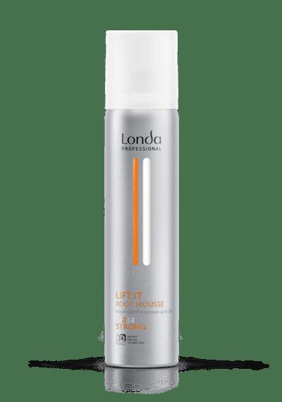 Londa Lift It - Мусс для создания прикорневого объема, 250мл